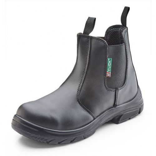 Click Dual Density Dealer Boots